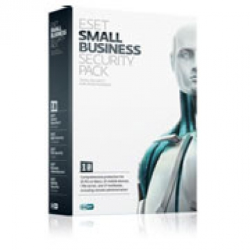 ESET Small Business Security Pack10