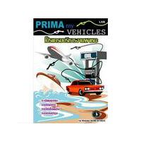 Prima myVEHICLES
