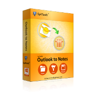 Outlook to Notes (โปรแกรมแปลงไฟล์จาก Outlook)