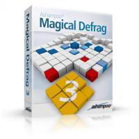ซื้อ Ashampoo Magical Defrag (โปรแกรมสำหรับดูแลฮาร์ดดิสก์)
