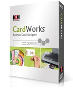 CardWorks Business Card