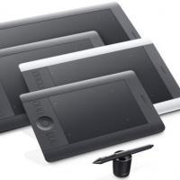 ซื้อ Wacom Intuos Pro Pen & Touch