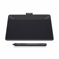 Wacom CTH-490 Intuos Photo