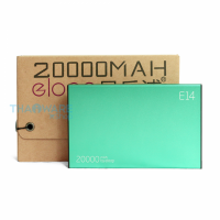 eloop E14 20000 mAh Power Bank (ของแท้ 100%)
