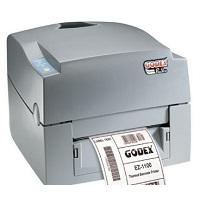 Godex EZ-1100Plus Barcode Label Printer