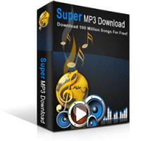 Super MP3 Download Pro