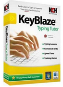 KeyBlaze Typing Tutor