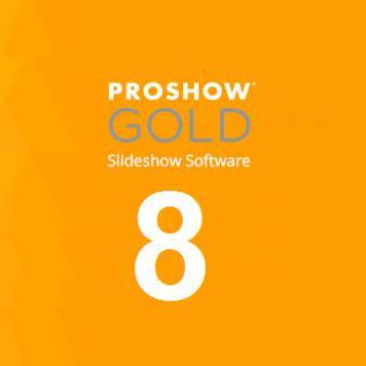 ซื้อ ProShow Gold 8