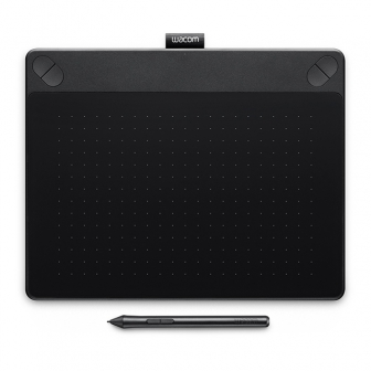 Wacom CTH-690/K3 Intuos 3D Medium Black