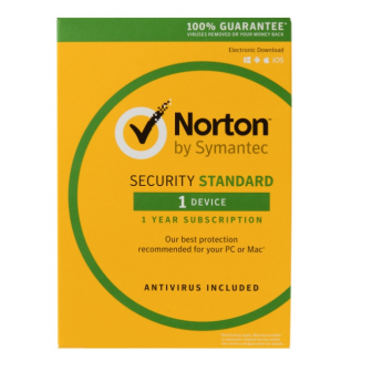 Norton Security Standard (1 Device)