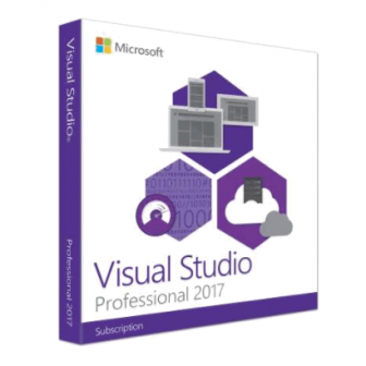 Visual Studio Professional (Subscription)