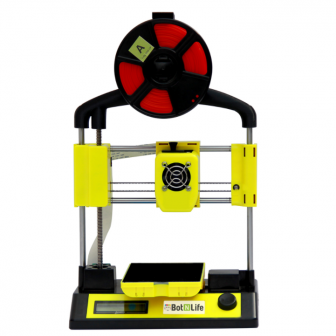 BotNLife S++ 3D Printer