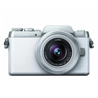 Panasonic DMC-GF7+12-32mm kit (WHITE)