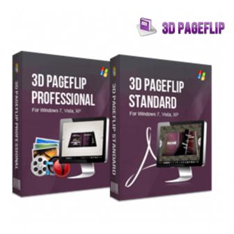 ซื้อ 3D PageFlip