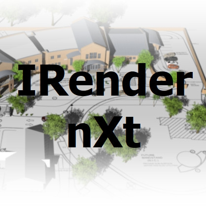 IRender nXt for SketchUp
