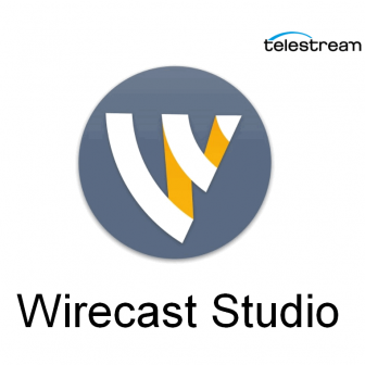 ซื้อ Wirecast Studio 10