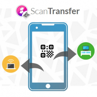 ซื้อ ScanTransfer Pro
