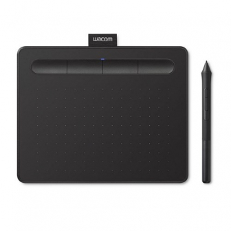 ซื้อ Wacom Intuos Pen and Bluetooth Small (CTL-4100WL)