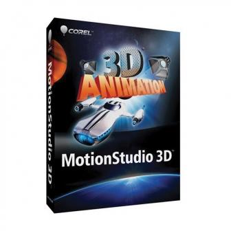 Corel MotionStudio 3D โปรแกรมที่จะทำให้งานวิดีโอน่าตื่นเต้นขึ้น ด้วยการสร้างข้อความไตเติ้ล 3 มิติ ใส่เอฟเฟค 3 มิติเก๋ๆ ในวิดีโอ เพิ่มมูลค่าให้กับผลงาน