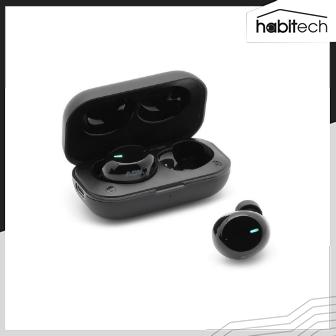 ขาย ADVANCED MODEL X+ หูฟังบลูทูธ ไร้สาย True Wireless เสียงดี รองรับการชาร์จไร้สาย ในราคาที่เป็นเจ้าของได้ไม่ยาก