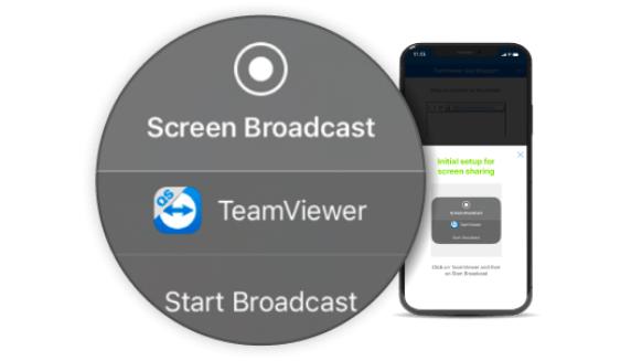 TeamViewer 15