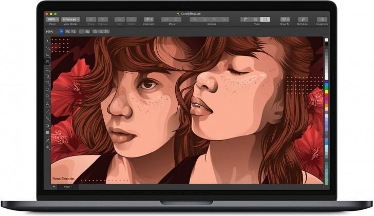 CorelDRAW Graphics Suite 2020 - For Mac