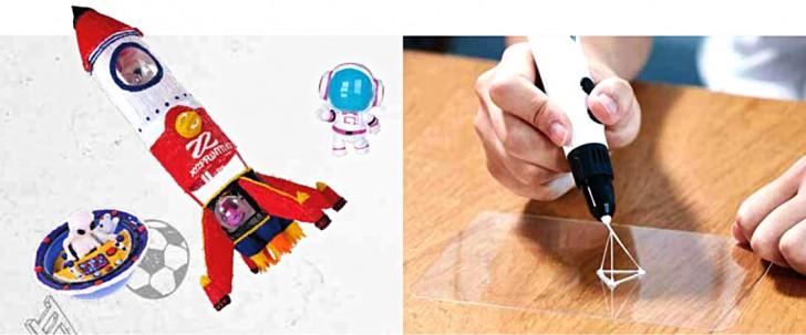 da Vinci 3D Pen Cool