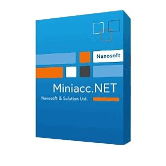 โปรแกรม Nanosoft MiniAcc โปรแกรมบัญชีรับ รายจ่าย รองรับกับธุรกิจ หรือใช้งานส่วนตัวก็ได้ ใช้งานง่าย รองรับธุรกิจกว้างขวาง ไม่มีความรู้ด้านบัญชีก็ใช้ได้