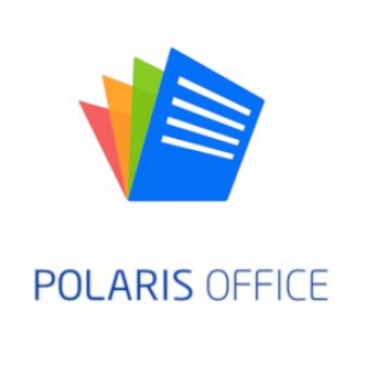 ชุดโปรแกรมออฟฟิศ Polaris Office PC รองรับเอกสาร Word Excel PowerPoint และ PDF สมบูรณ์แบบ ในราคาย่อมเยา