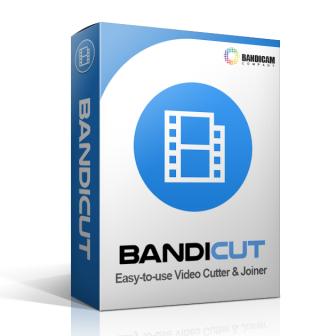 Bandicut Video Cutter โปรแกรมตัดต่อวิดีโอ คุณภาพดี ทำงานเร็ว เน้นใช้ง่าย รักษาคุณภาพของวิดีโอต้นฉบับ