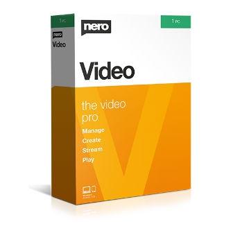 โปรแกรมตัดต่อวิดีโอ Nero Video ช่วยตัดต่อ แก้ไขวิดีโอ และไฟล์มัลติมีเดีย สร้างวิดีโอและสไลด์โชว์อย่างง่ายดาย รวดเร็ว เป็นมืออาชีพ พร้อมลูกเล่น (Effect) มากมาย