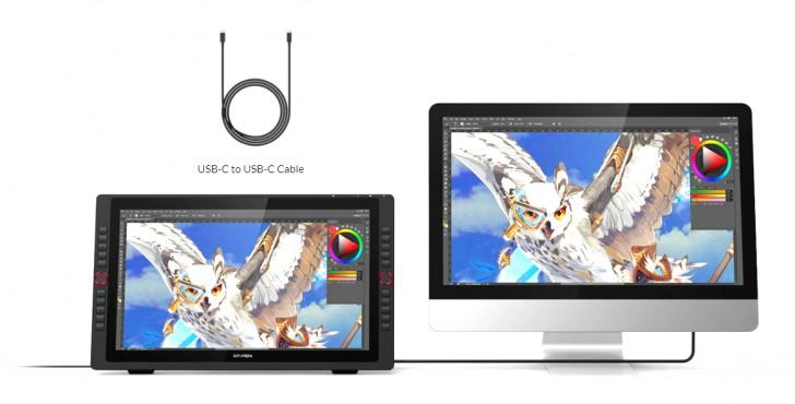 XP-Pen Artist 22R Pro