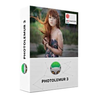โปรแกรม Photolemur โปรแกรมแต่งรูปภาพอัตโนมัติ แต่ได้ผลลัพธ์ดูดีแบบมืออาชีพ เปลี่ยนภาพเสีย ให้เป็นภาพสวยได้ง่ายๆ สามารถแต่งภาพได้ทีละหลายๆ ภาพได้ในครั้งเดียว