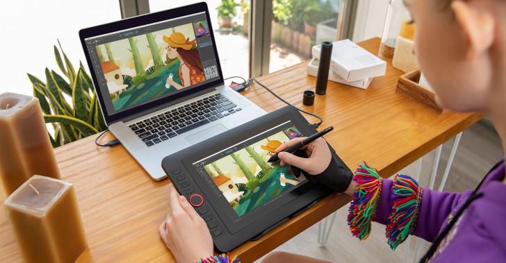 XP-Pen Artist 12 Pro
