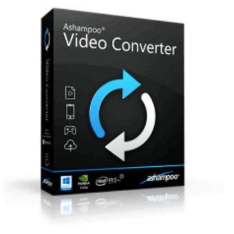 Ashampoo Video Converter เป็นโปรแกรมแปลงไฟล์วิดีโอ ที่ใช้งานง่าย รองรับไฟล์ความละเอียดสูง 4K หลากหลายสกุลไฟล์ สามารถปรับแต่งวิดีโอได้อย่างมืออาชีพ