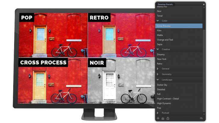 โปรแกรมดู แก้ไข และจัดการรูปภาพ ACDSee Photo Studio Ultimate