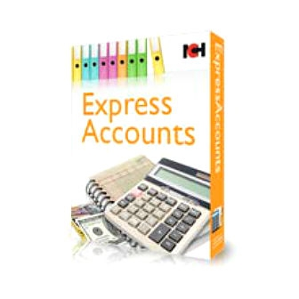 NCH Express Accounts Plus