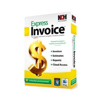 โปรแกรมบัญชี NCH Express Invoice Plus ใช้ออกเอกสารต่างๆ อย่างมืออาชีพ เช่น ใบเสร็จรับเงิน, ใบเสนอราคา, ใบกำกับภาษี ฯลฯ ลดเวลาในการจัดการและเรียกเก็บเงินได้ดี