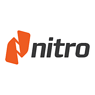 Nitro PDF Pro โปรแกรมจัดการไฟล์เอกสาร PDF ครบวงจร ทั้งสร้าง แก้ไข แปลงไฟล์ เซ็นเอกสาร ฟีเจอร์ทรงพลัง ประมวลผลรวดเร็ว ใช้งานง่าย คุ้มค่า สำหรับ Windows