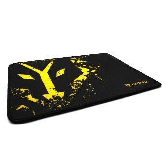 แผ่นรองเมาส์เกมมิ่ง NUBWO NP-007 Gaming Mouse Pad สำหรับนักเล่นเกม (Gamer) มีฐานยางกันลื่น ไม่ให้ลื่นระหว่างใช้งาน เหมาะกับเกมที่ใช้ความเร็ว - แม่นยำมีราคาถูก