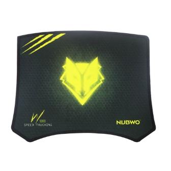 แผ่นรองเมาส์เกมมิ่ง NUBWO NP-014 Gaming Mouse Pad สำหรับนักเล่นเกม (Gamer) มีฐานยางกันลื่นไม่ให้เคลื่อนย้ายระหว่างใช้งาน ราคาถูก ดีไซน์สวย ความหนา 2 มิลลิเมตร