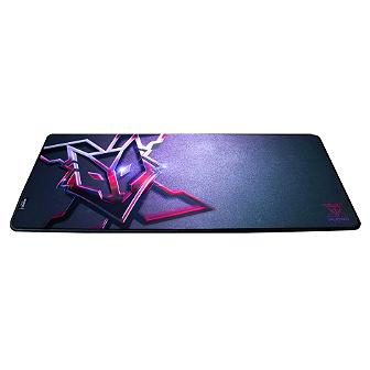 แผ่นรองเมาส์เกมมิ่ง NUBWO X94 Gaming Mouse Pad สำหรับนักเล่นเกม (Gamer) ขนาดใหญ่พิเศษ XXL มีฐานยางกันลื่น ยึดติดโต๊ะคอมอย่างแน่นหนา มีดีไซน์สวย หนา 3 มิลลิเมตร