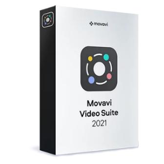 Movavi Video Suite for Mac ชุดโปรแกรมจัดการและตัดต่อวิดีโอ แบบ All-in-One สร้างวิดีโอได้ด้วยตัวเองอย่างง่ายๆ รองรับการแปลงวิดีโอ บันทึกหน้าจอ ไรท์แผ่นฯ ได้