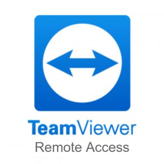 TeamViewer Remote Access โปรแกรมรีโมทคอมพิวเตอร์ ใช้ควบคุมเครื่องคนอื่นจากระยะไกล สำหรับ Work from Home และคนทำงานนอกสถานที่บ่อยๆ โปรแกรมรุ่นใช้งานส่วนตัว