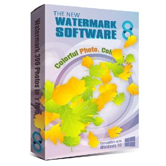 WonderFox Photo Watermark โปรแกรมใส่ลายน้ำบนรูปภาพ ปกป้องลิขสิทธิ์ผลงาน โดยไม่เสียคุณภาพของไฟล์ ประมวลผลรวดเร็ว ตกแต่งภาพได้ มี Batch Mode ทำงานทีเดียวได้