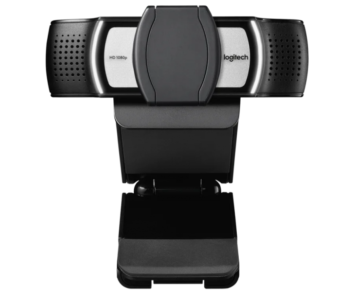 Logitech C930E Webcam