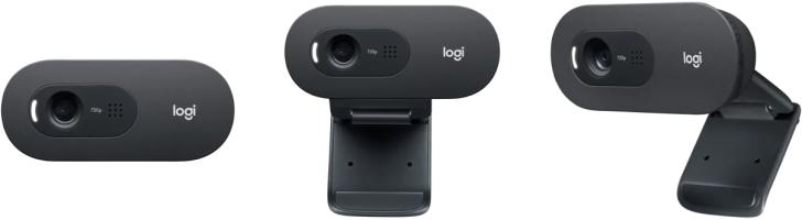 Logitech HD C505