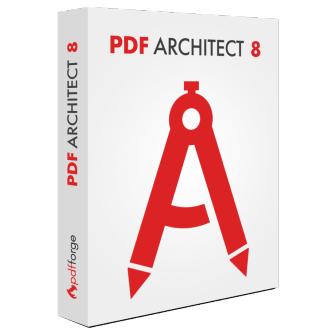 PDF Architect 8 โปรแกรมจัดการ แก้ไขไฟล์ PDF คุณภาพสูง รองรับลายเซ็นดิจิทัล ใช้งานง่าย ไม่ซับซ้อน รวมไฟล์ แปลงไฟล์ แทรกไฟล์ภาพ ทำฟอร์มเอกสารได้ ความปลอดภัยสูง