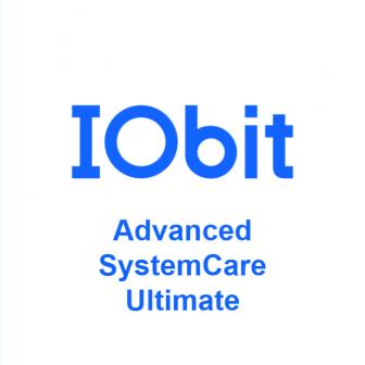 IObit Advanced SystemCare Ultimate โปรแกรมดูแลเครื่องคอมพิวเตอร์ รุ่นอัลทิเมท มีความสามารถทั้งแอนตี้ไวรัส ดูแลความปลอดภัยบนโลกออนไลน์ และเร่งความเร็วคอมพิวเตอร์