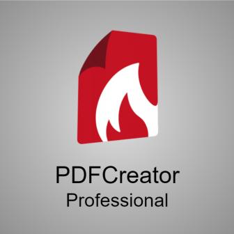 โปรแกรม PDFCreator Professional โปรแกรมแปลงไฟล์เอกสารต่างๆ ให้เป็นไฟล์ PDF สำหรับ PC ช่วยสร้างและรวมไฟล์เอกสาร PDF ลงลายเซ็นดิจิทัล รุ่นโปร หรือ รุ่นมืออาชีพ